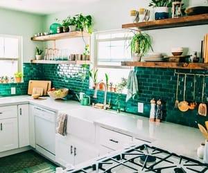 kitchen, interior, and design image