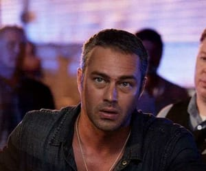 chicago fire, taylor kinney, and tv show addictions image