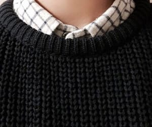 aesthetic, fashion, and sweater image
