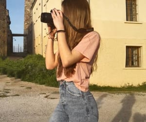 canon, sun, and sunny day image