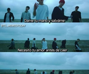 amor, frases, and kpop image