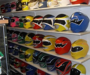 power rangers, rangers, and power image