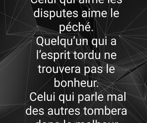 esprit, francais, and malheur image