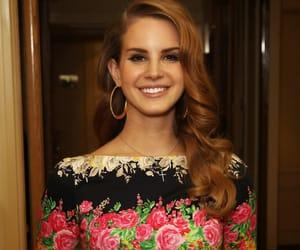lana del rey, smile, and beautiful image
