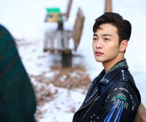 kdrama, kim min jae, and the great seducer image