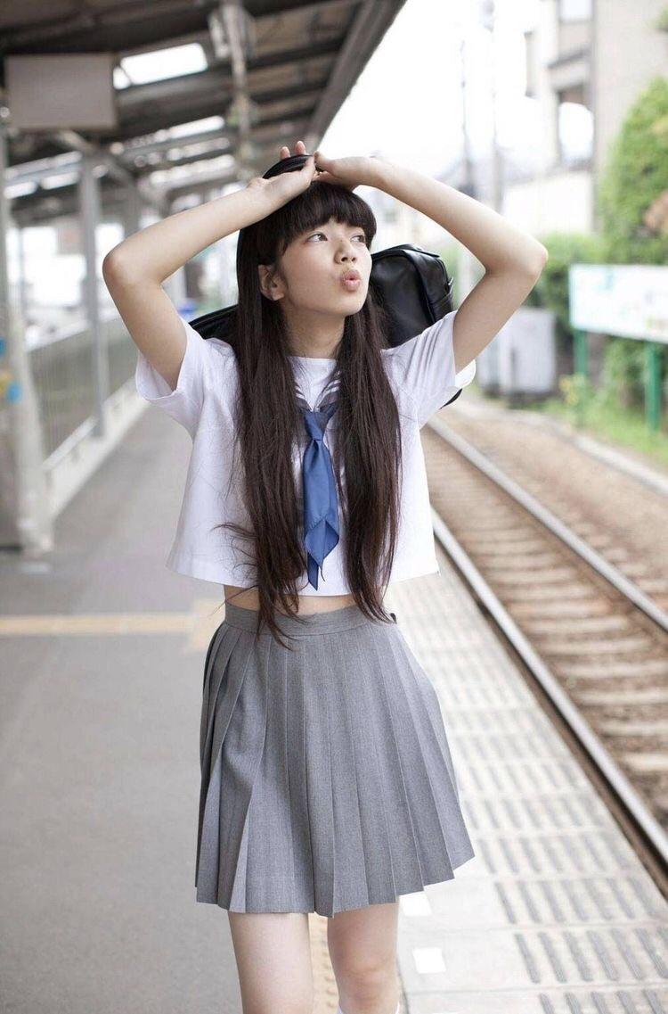 japanese, モデル, and 小松菜奈 image