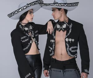 cosplay, in love, and mariachi image