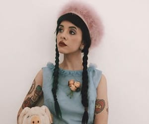 melanie martinez, cry baby, and crybaby image
