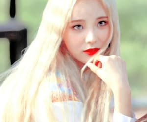 jinsoul, icon, and psd image