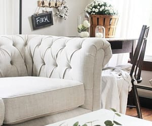 country living, interior decorating, and home decor image