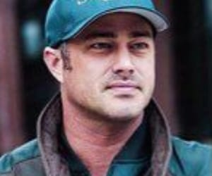 chicago fire, taylor kinney, and eyecandy image