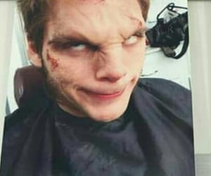 behind the scenes, teen wolf, and dylan sprayberry image
