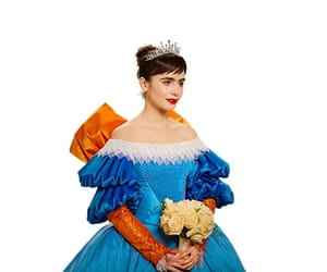 disney, disneyprincess, and lilycollins image