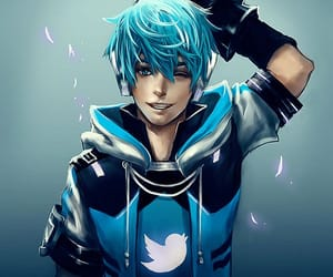 anime, app, and celeste image