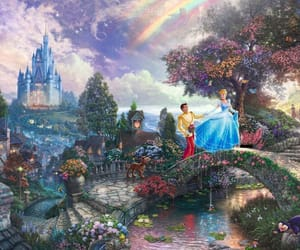 cinderella, disney wallpaper, and disney image