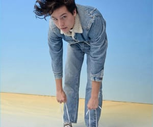 cole sprouse, riverdale, and sprouse image