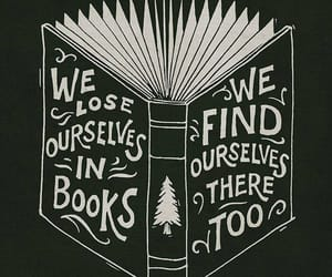 book, quotes, and find image