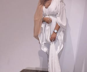 arabic, beauty, and fashion image