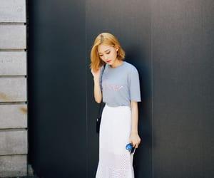 clothing, korean, and asian image