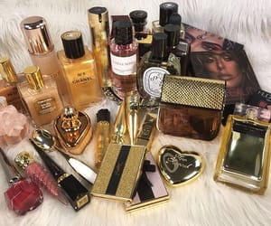 chanel, parfum, and louboutin image