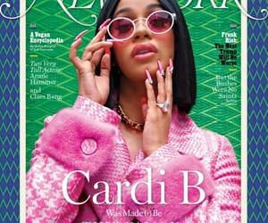 rapper and cardi b image