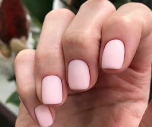 clean, inspo, and manicure image