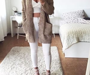 moda and outfits image