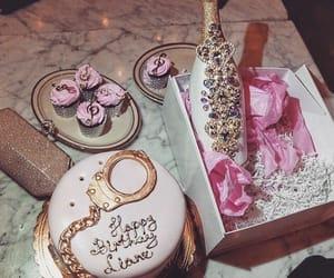 cake and luxury image