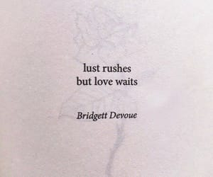 love, quotes, and lust image