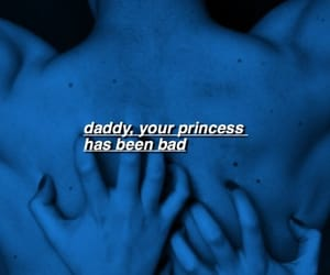 aesthetic, pale, and daddy princess image