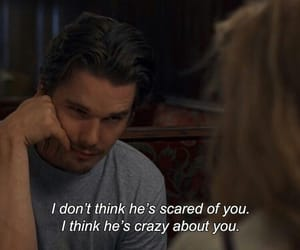 quotes, movie, and before sunrise image