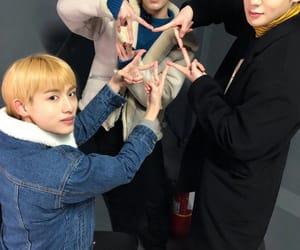 winwin, ♡nct♡, and jaehyun image