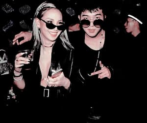 CL, mino, and 2ne1 image