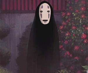 spirited away, anime, and gif image