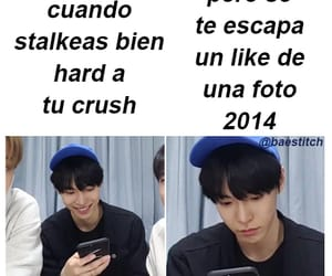 memes en español, doyoung, and nct image