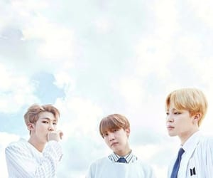 wallpapers, bts, and jhope image