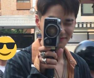 dean, kpop, and hyuk image