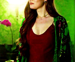 gif, pretty, and madelaine petsch image