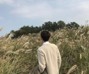 boy, aesthetic, and nature image