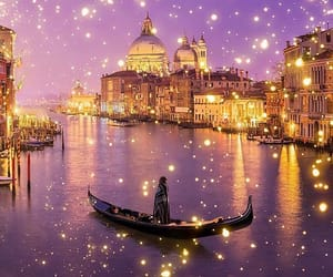 art, fantasy, and lavender image