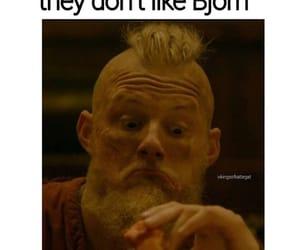 funny, memes, and vikings image