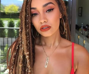 little mix, coachella, and leigh-anne pinnock image