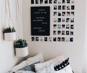 bedroom, design, and room image