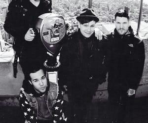 band, joe trohman, and friends image