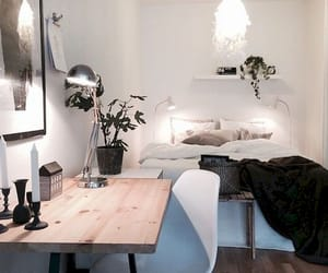 aesthetic, decorations, and bedroom image