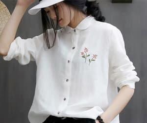 korean fashion, korean outfit, and korean girl image