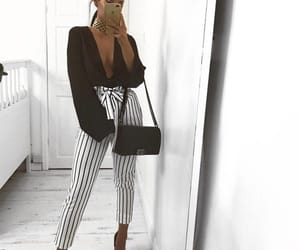 fashion style, inspo inspiration, and outfit goals image