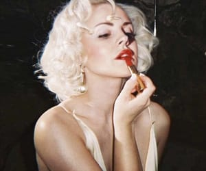 50s, marylin, and ultraviolence image