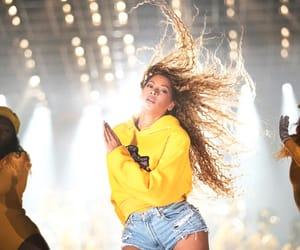 beyonce knowles, queen bey, and beychella image