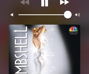 bombshell, musicals, and don't forget me image